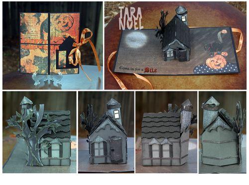 Tara Gothic Mansion