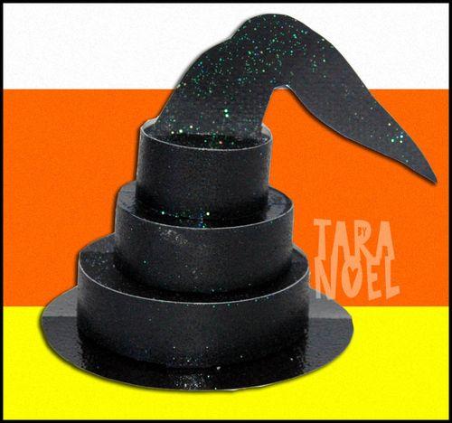 Tara Witch Hat Favor