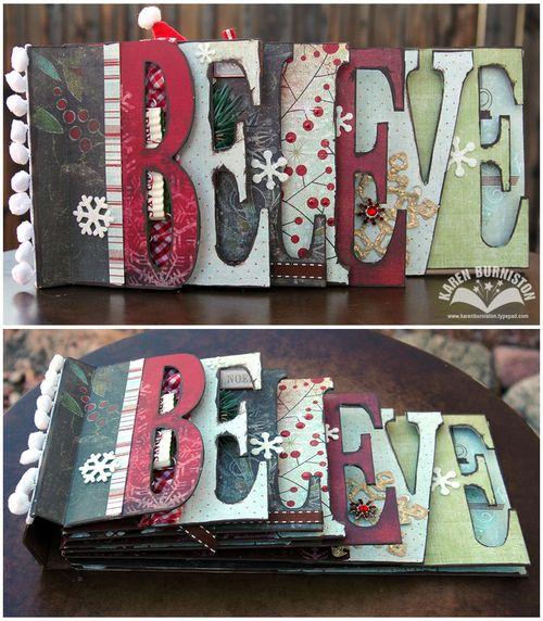 Believe Photo 1