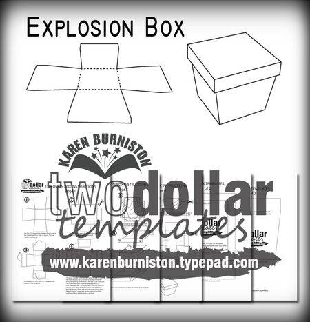 Explosion Box Summary