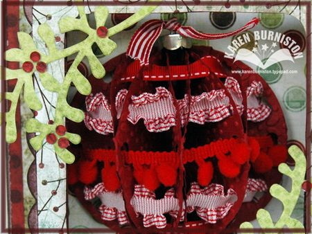 06 Ornament Close Up