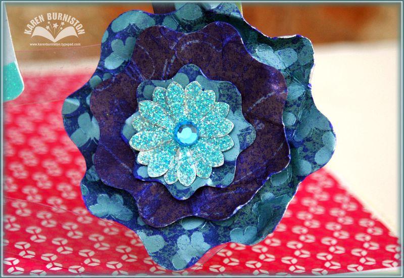 07 Purple Flower