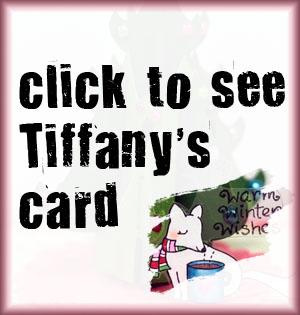 Tiffany Johnson Christmas Tree