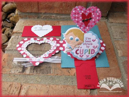 03 Cupid Pop up