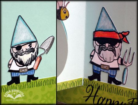 03 Gnomes Closeup