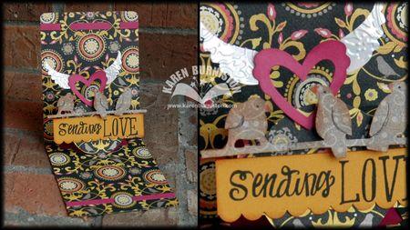 02 Sending Love Open
