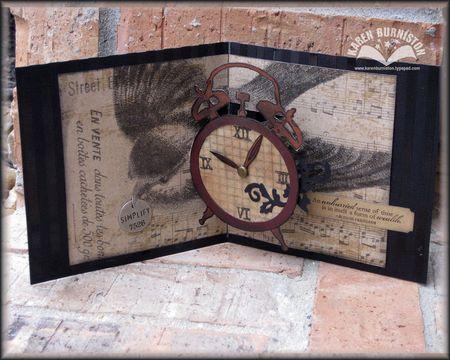 TimeCardOpen