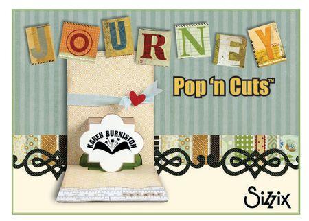 Journey Header