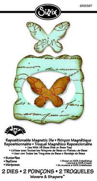 658367 M&S Butterflies