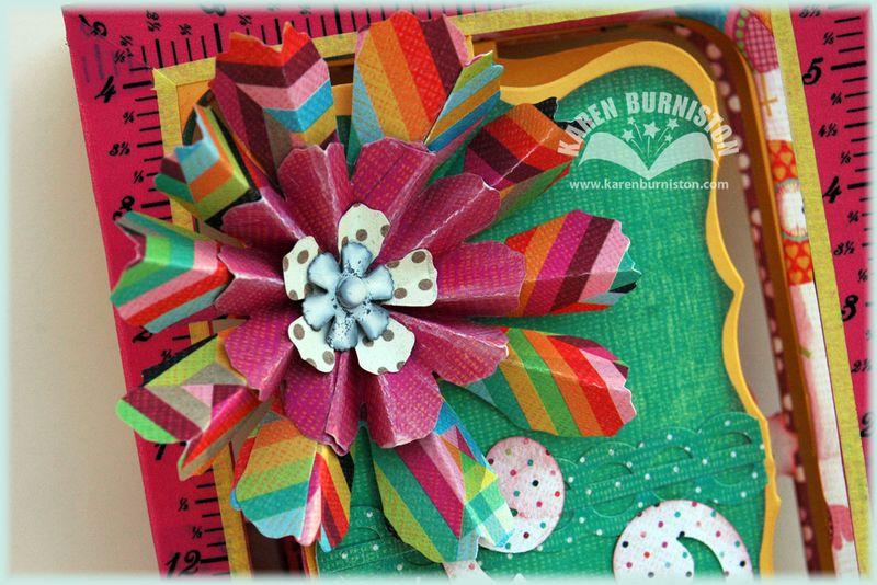 05 Flower Closeup