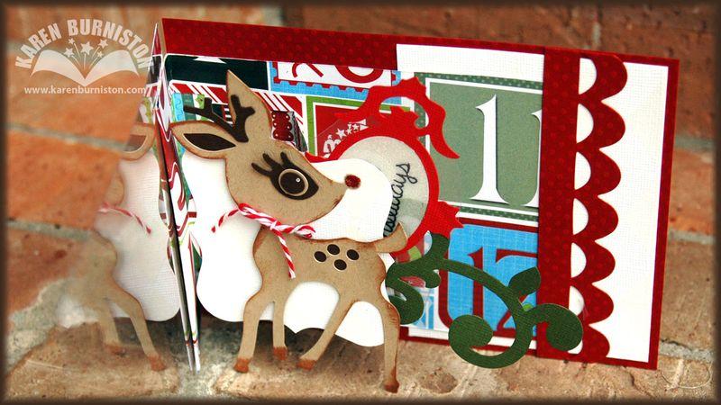02 Reindeer Partial