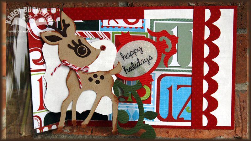 03 Reindeer Open