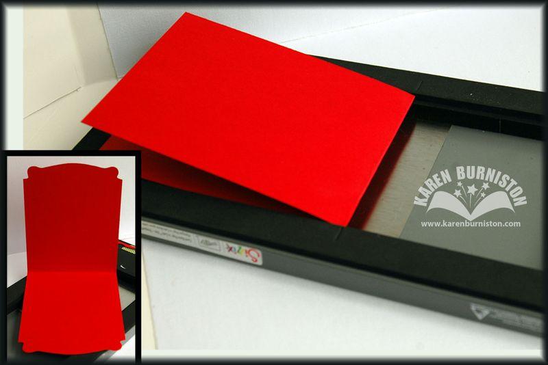03 Card Fold