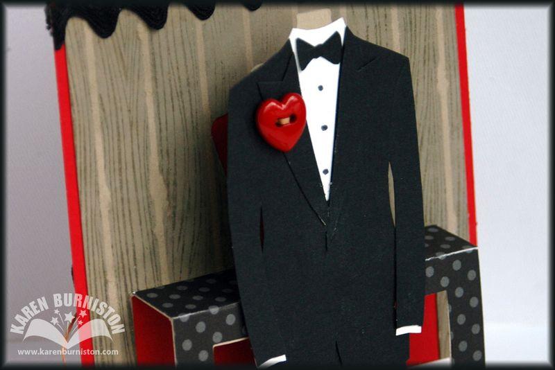 08 Tuxedo