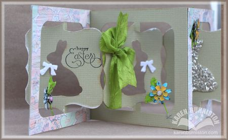 Easter Album Side View1