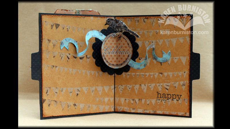 02 Bird Celebrate Open