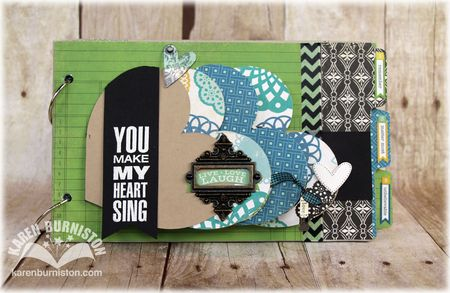 01 Heartsing Album Front
