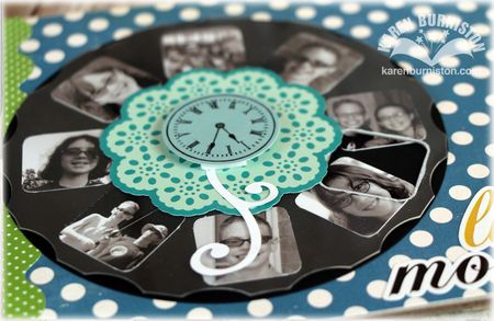 07 Heartsing Album Photo Wheel