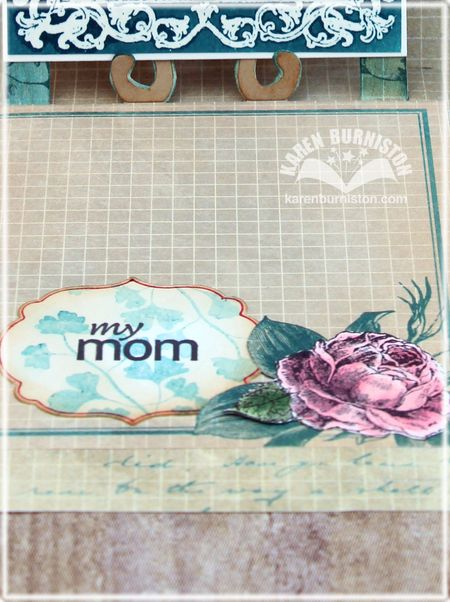 Mothers Day Pop up Greeting