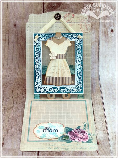 Mothers Day Pop up Open