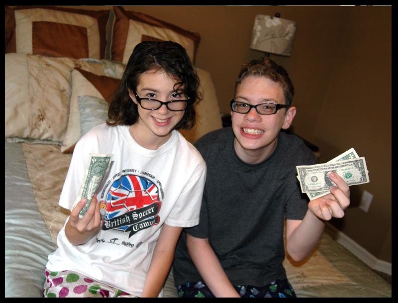 11 Money9
