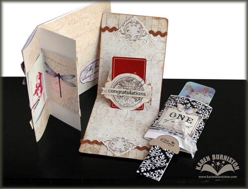 Gift Card Class 2