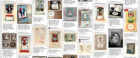 SU PNC Pinterest Board