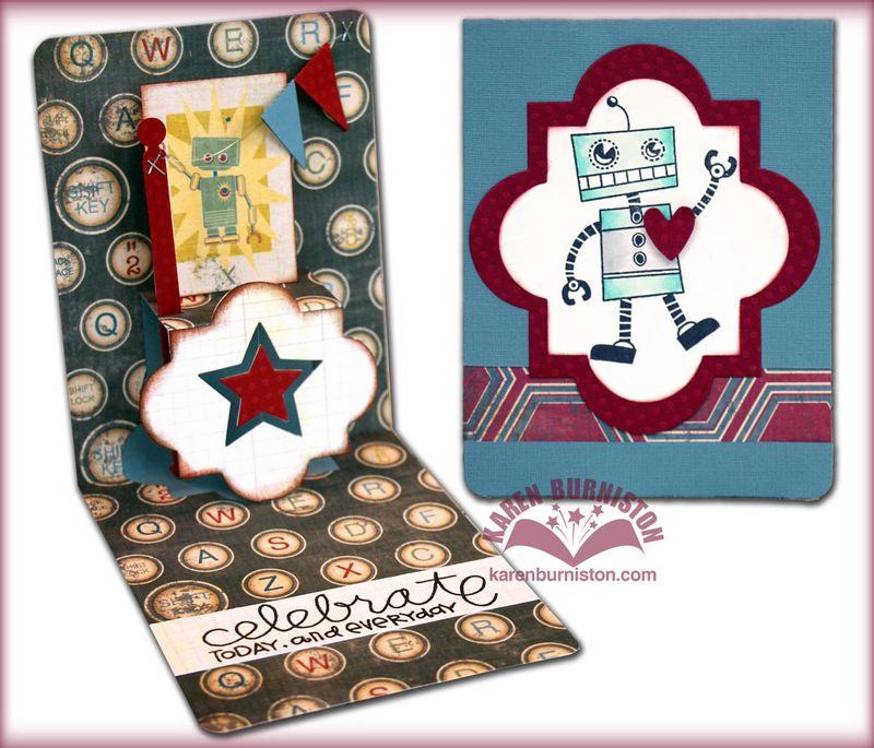 3_Journey_Robot_Birthday_Card