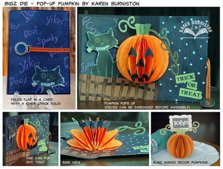 Pumpkin Die Summary