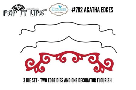 782 Agatha Edges NP