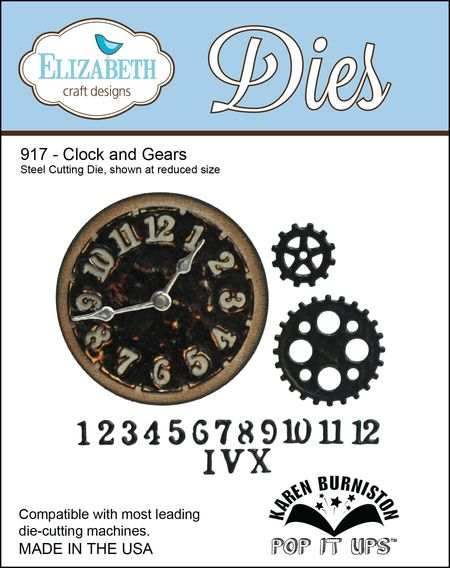 912 - Evergreen Pivot Card