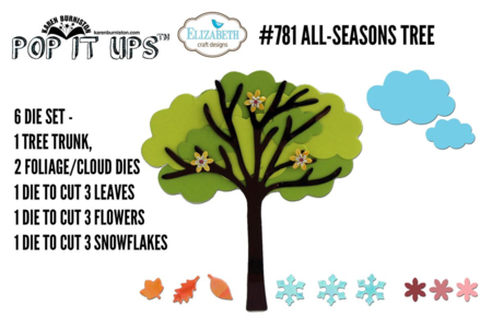 781 All Seasons Tree NP