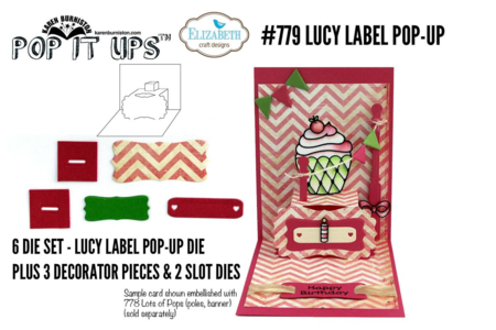 779 Lucy Label NP
