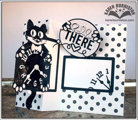 KittyClockOpen
