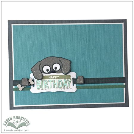 LucyBusterBirthdayFront