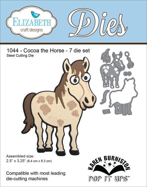 1044_Cocoa_the_Horse