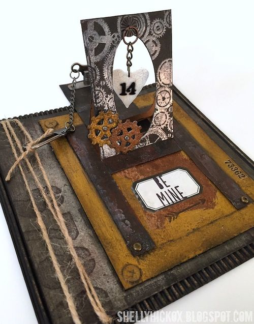 SH_shelly hickox pop it ups steampunk pull card