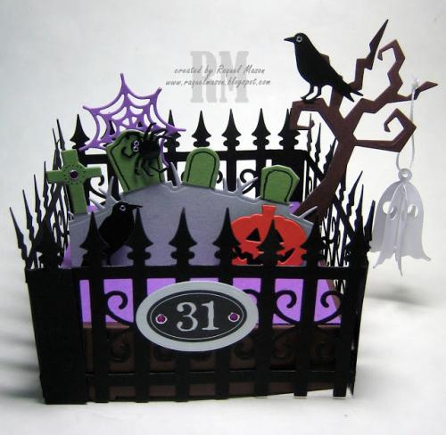 RM_KBDC Halloween Cute or Creepy 1