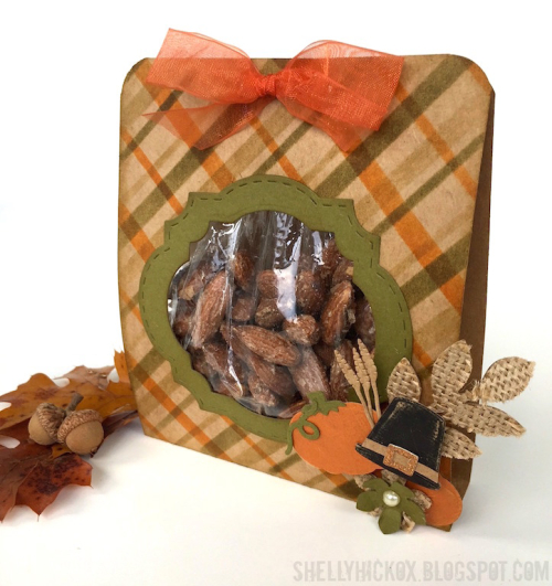 Shelly hickox pop it ups treat  pouch