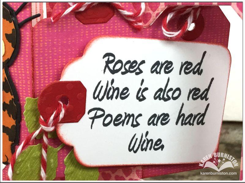 RosesValentineGreeting