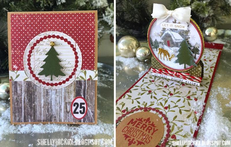 SH_pop it ups tree charm card