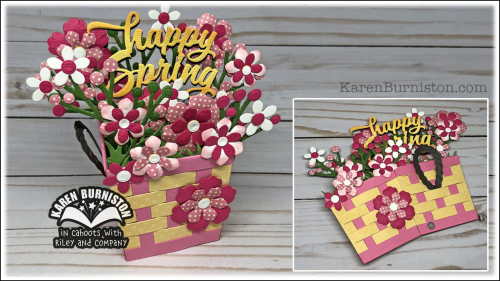 SpringBasketCardPinks