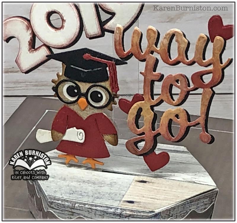 GraduationStageCloseup
