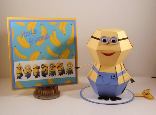 LB_DC Minions pop-up and cover