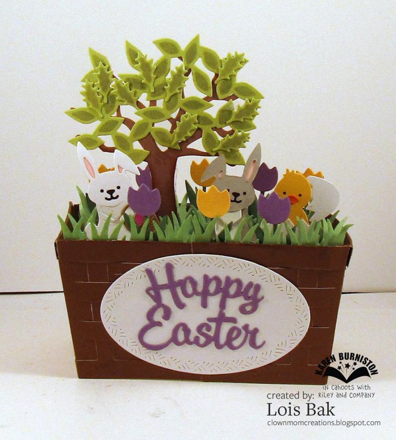 LB_DC Easter Tree 1