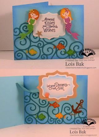LB_DC June Mermaid Kisses
