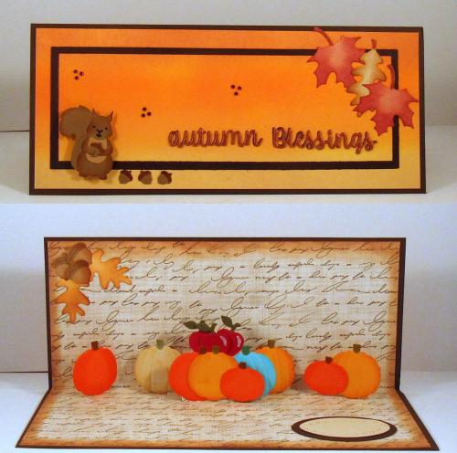LB_Slimline Autumn Blessings