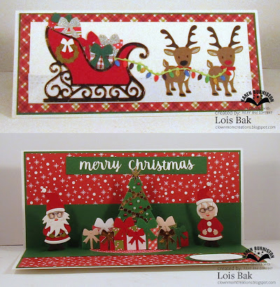 LB_Mr & Mrs Santa