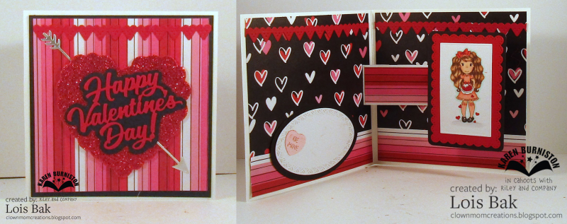LB_Black & Red Valentine inside