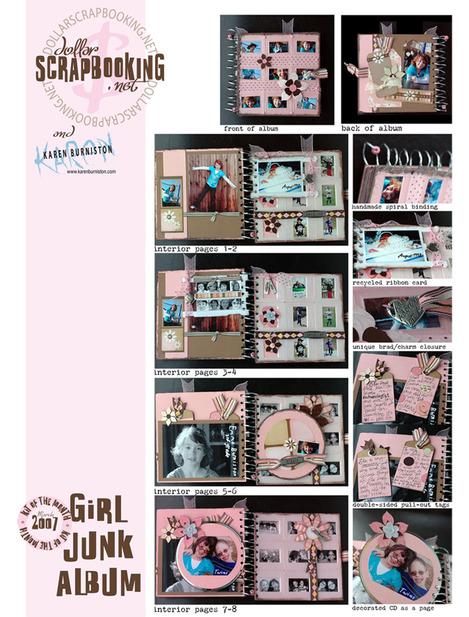 Girl_junk_album_class_summary_for_kbkotm